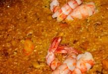 Donde comer los mejores arroces en Valencia