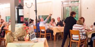 aniversario del Restaurante la Granja