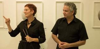 Exposición de Elena Martí en Imprevisual