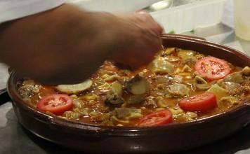 Restaurante Casa Granero