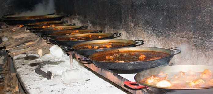 Restaurante Chaparral