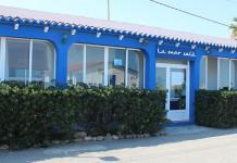 Restaurante La Mar Salá de Cullera