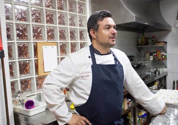 Restaurante Castillo en Godella