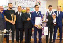 concurso de cocteleria de la Comunidad Valenciana y Murcia