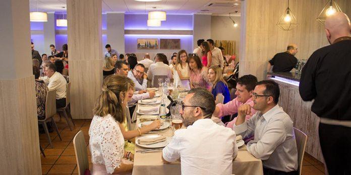 Restaurante el Racó de Meliana