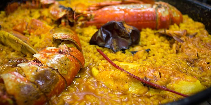 Restaurante Picantella en Comer en Valencia