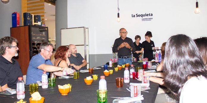 El Restaurante la Sequieta invita a su 25 cumplaños a GinCity