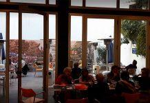 Restaurante Atmosphère, Restaurante solidario de la Campaña contra el hambre