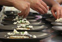 Restaurante la Cuina, Restaurante solidario de la Campaña contra el hambre