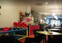 Cafetería Guirigall, Restaurante solidario de la Campaña contra el hambre