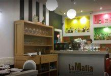 La Mafia se sienta a la Mesa, Restaurante solidario de la Campaña contra el hambre