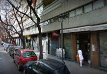 O´Peregrino Bizarro, Restaurante solidario de la Campaña contra el hambre