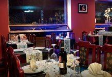 Shahi Restaurante, Restaurante solidario de la Campaña contra el hambre
