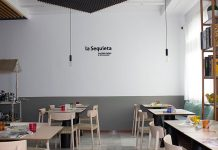 Restaurante la Sequieta, Restaurante solidario de la Campaña contra el hambre