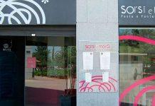 Sorsi e Morsi Alameda, Restaurante solidario de la Campaña contra el hambre