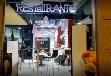 Tigran Gastrobar, Restaurante solidario de la Campaña contra el hambre