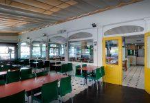Pizzería Volare, Restaurante solidario de la Campaña contra el hambre