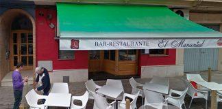 Restaurante El Manantial