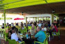 Restaurant Picanterra (Cullera)