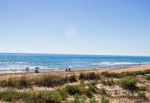 La Mar Salá no entiende de temporadas sino de sacrificio y esfuerzo