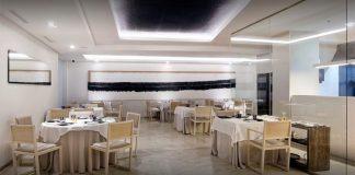 Restaurante Lienzo