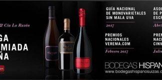El Tantum Ergo Rosé de Hispano Suizas, nuevamente mejor Cava rosado del año para la Asociación Española de periodistas y escritores del Vino