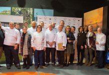 Presentación oficial de la Asociación de Cocineros y Cocineras de la Comunidad Valenciana (APCCV)