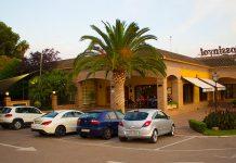 Restaurante Rossinyol, un coloso de nuestra hostelería
